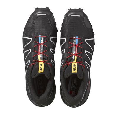 Salomon Speedcross 3 Trail Running Shoes - SS16