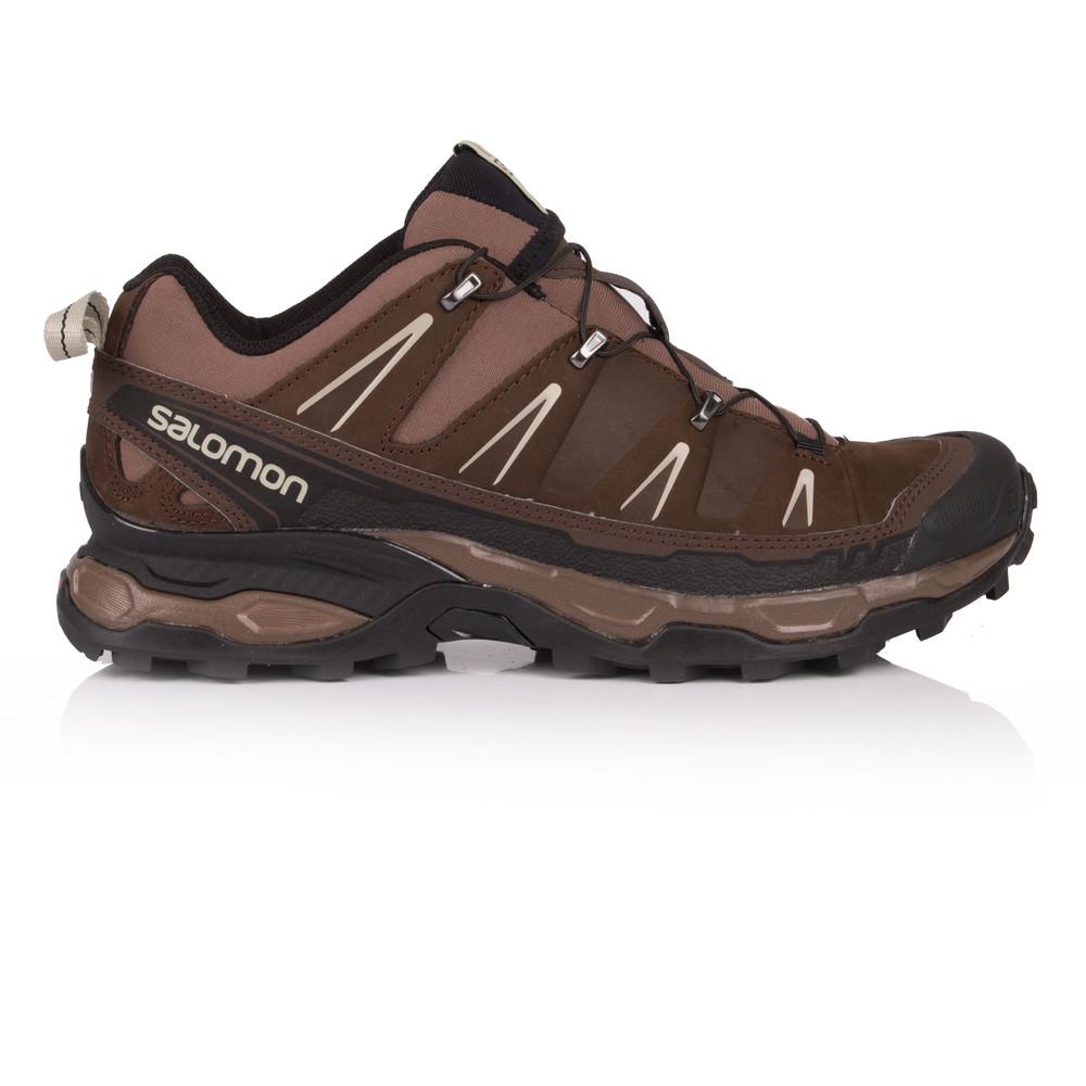 Salomon Trail Shoes Size Guide