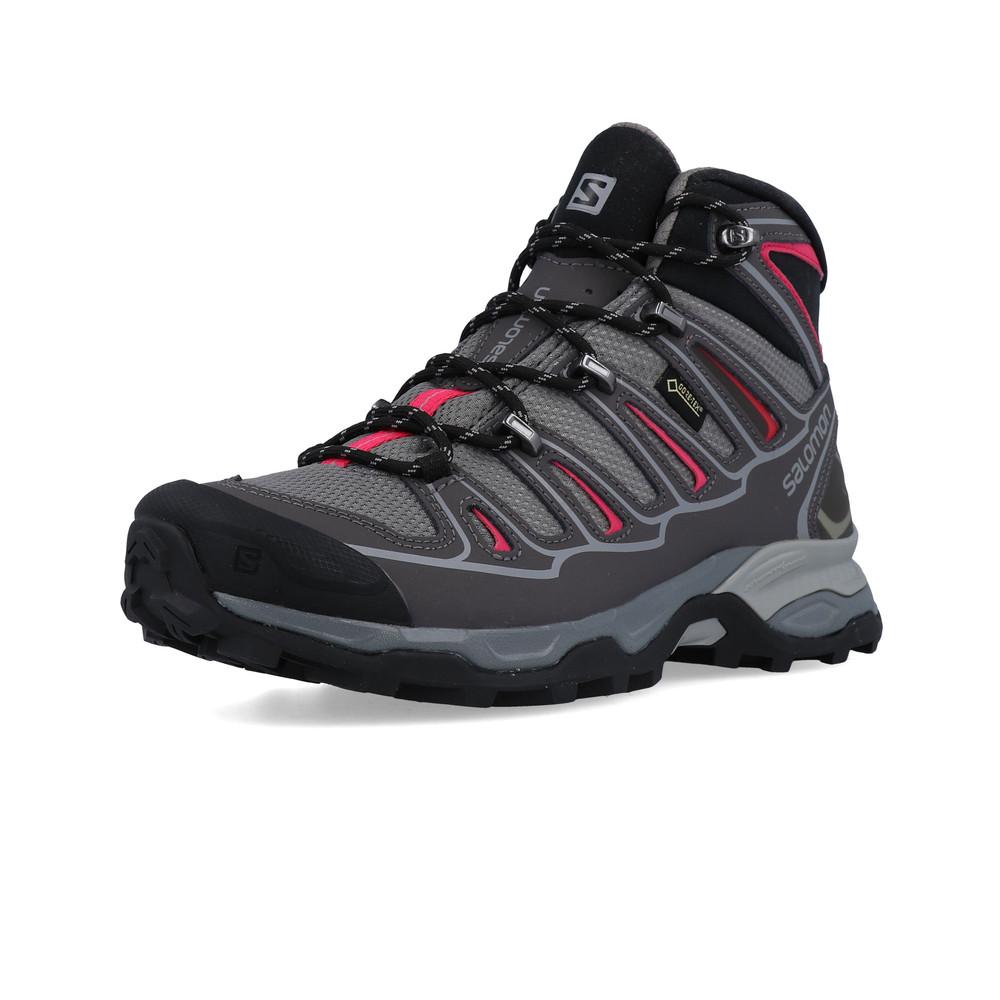 b593ce7d6a Salomon X Ultra Mid 2 GORE-TEX Women's Walking Boots