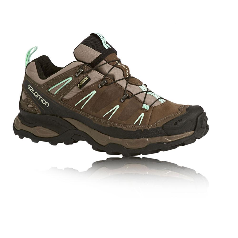 Salomon X Ultra LTR GTX donna scarpe da passeggio - SS16