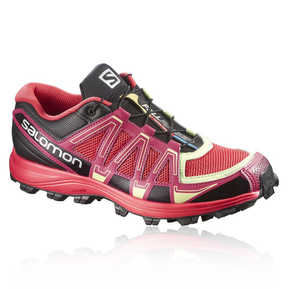 Trail Run Shoes Salomon