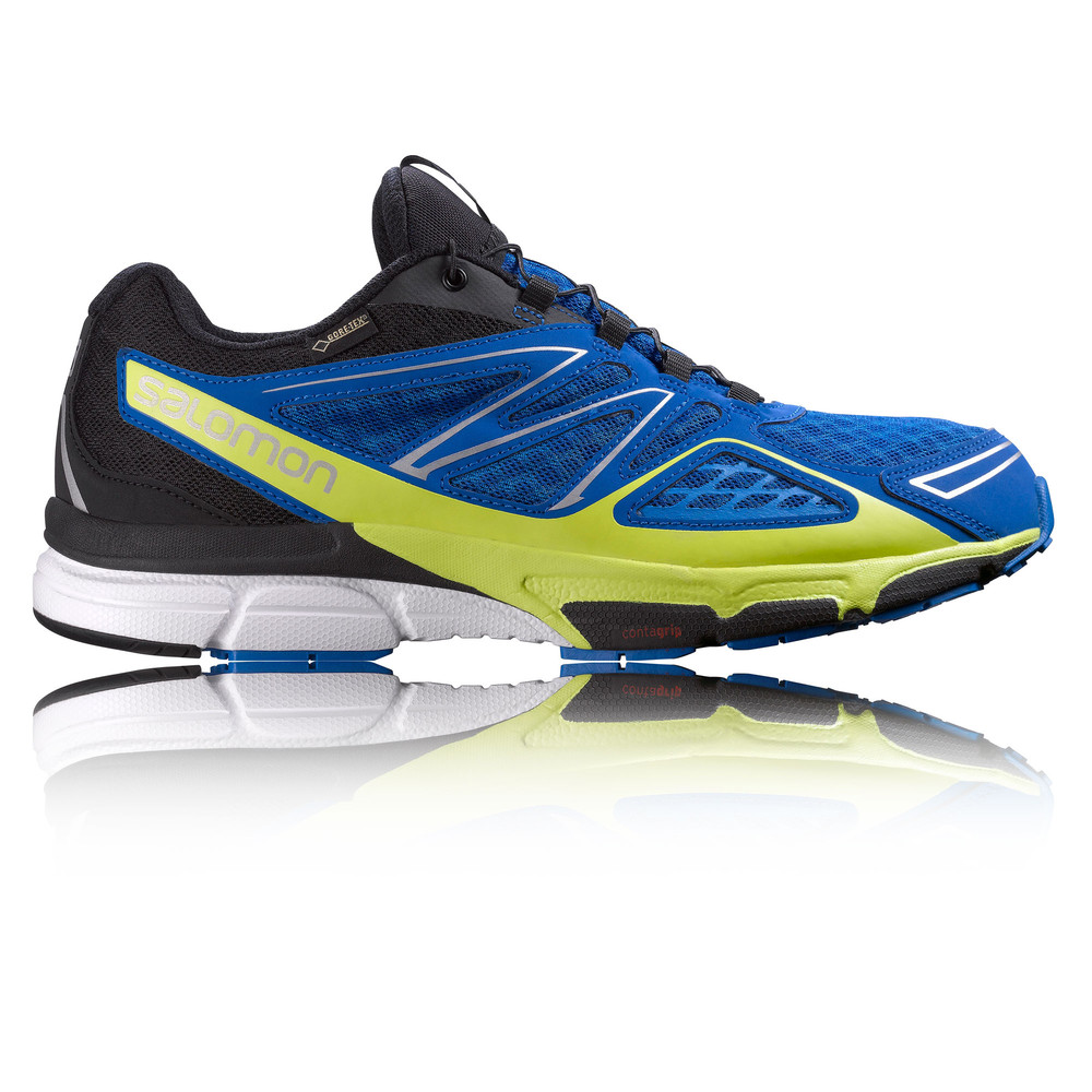 Salomon X Scream D Gore Tex Running Shoes Aw