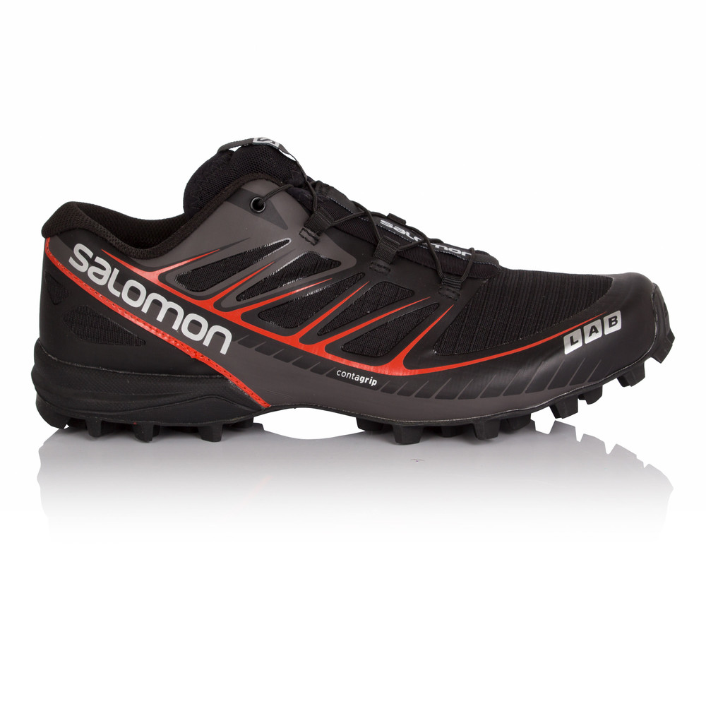 newest 4d3f4 ecb0b Salomon S LAB Speed Trail Running Shoes - 50% Off   SportsShoes.com