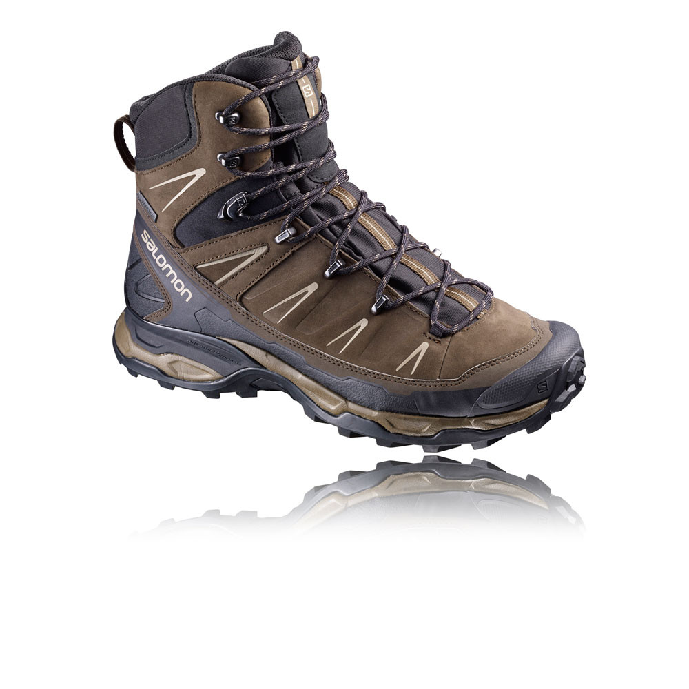 Details about Salomon X Ultra Trek Mens Gore-Tex Waterproof Walking  Outdoors Boots Shoes 22fcbf4a1e3