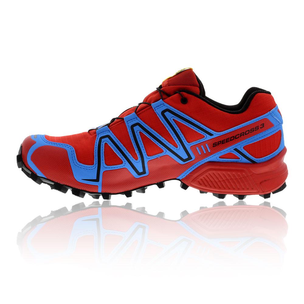 salomon speedcross 3 gtx trail running shoe ss16 40 off. Black Bedroom Furniture Sets. Home Design Ideas