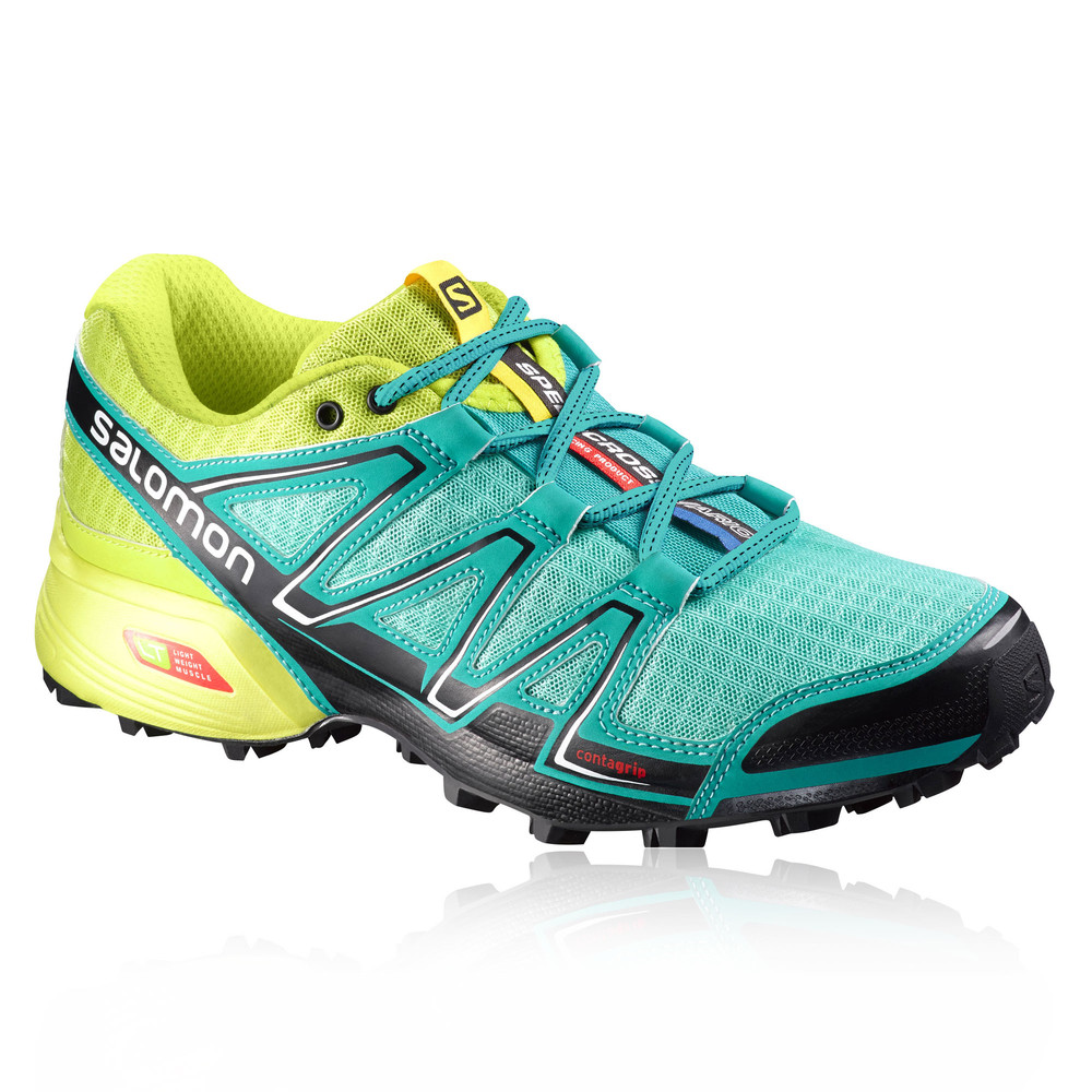 Salomon Women S Speedcross Vario Running Shoe