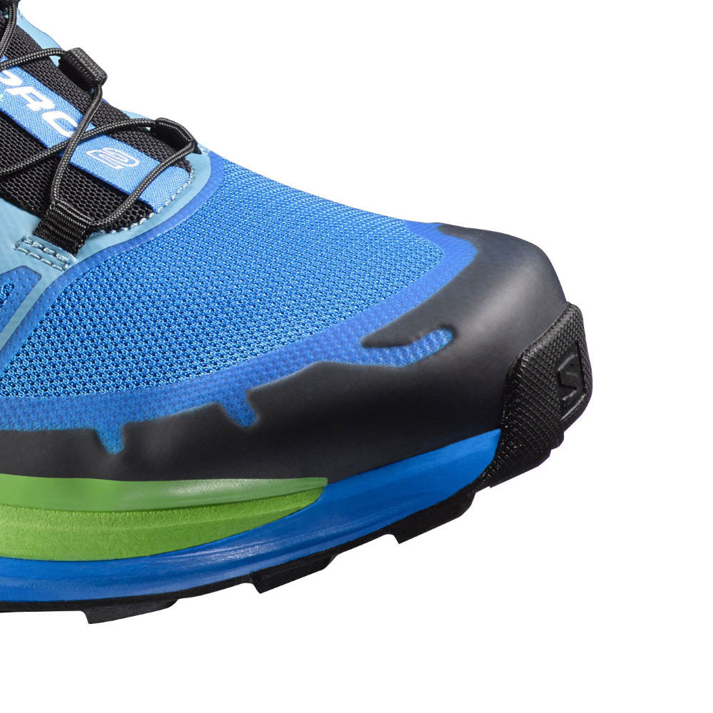 Salomon Wings Pro  Technical Trail Running Shoes
