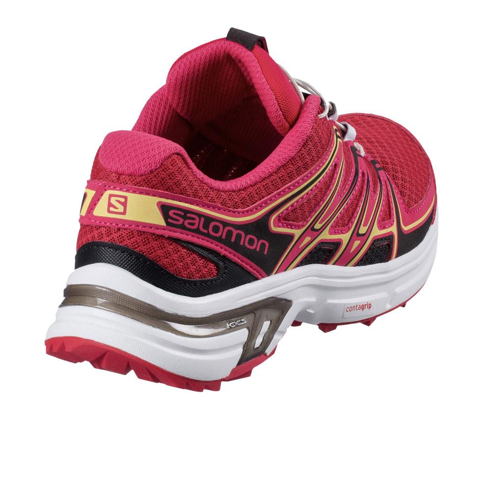 Salomon Wings Flyte  Women S Trail Running Shoes Ss