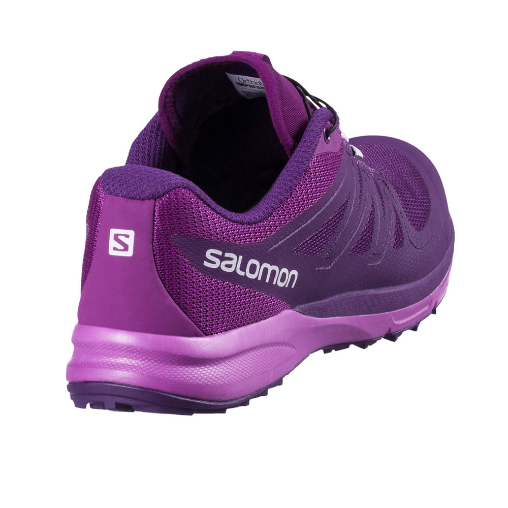 salomon sense pro 2 women 39 s trail running shoes aw16 45 off. Black Bedroom Furniture Sets. Home Design Ideas