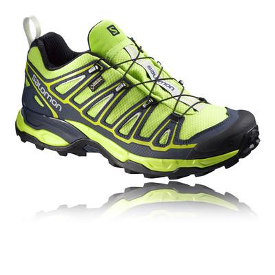 Salomon X Ultra 2 GTX Chaussures De Marches Zapatilla De Trekking