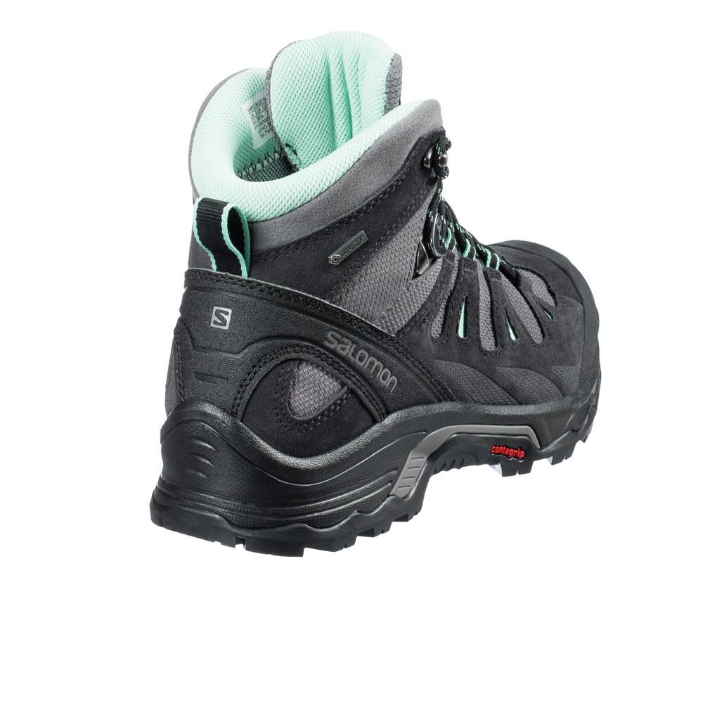Salomon X Ultra Mid Womens Gtx Trail Running Shoes