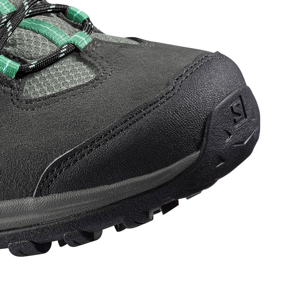 Salomon Ellipse  Ltr Women S Walking Shoes