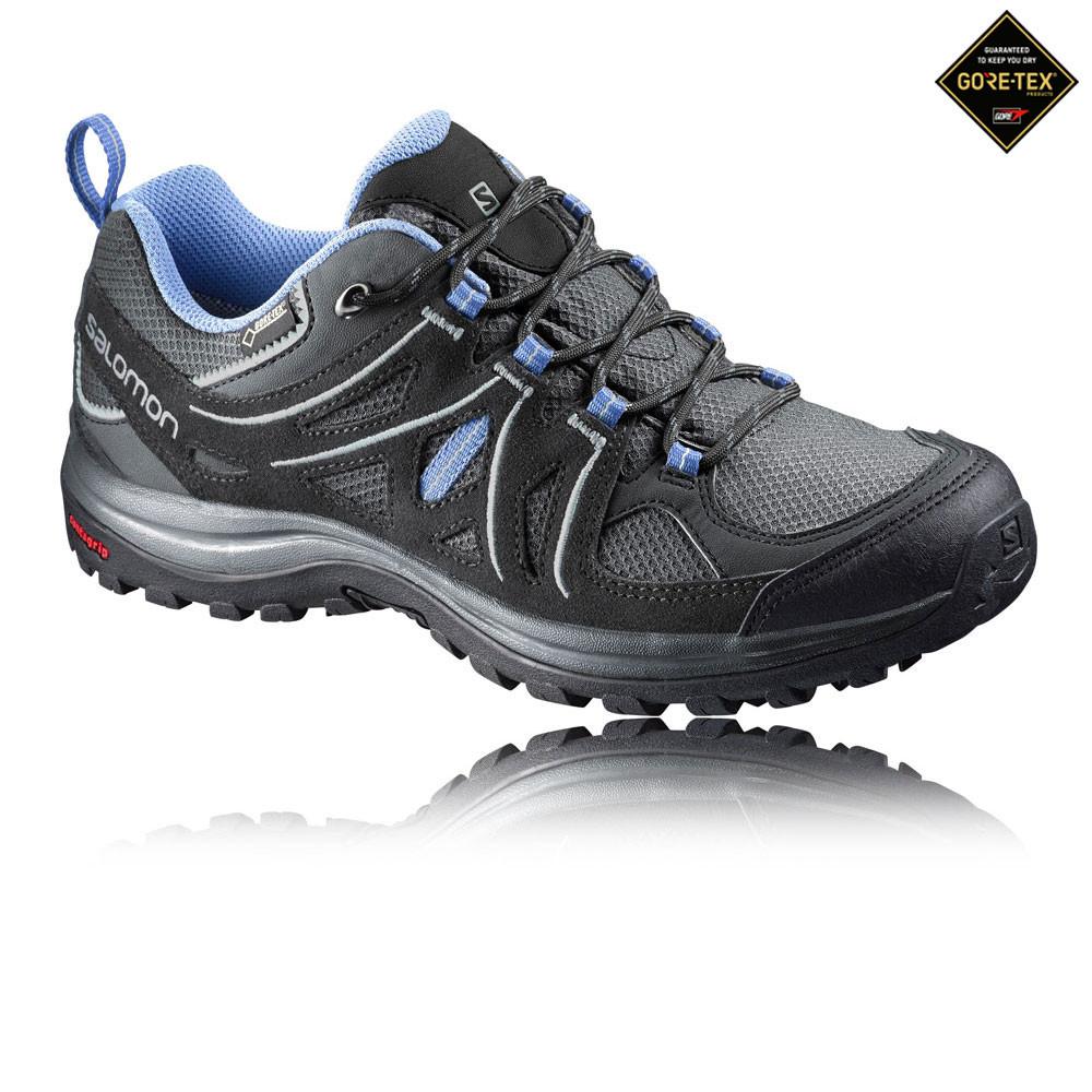 salomon ellipse 2 tex s walking shoes aw17