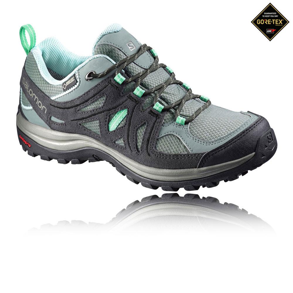 Details zu Skechers Trail Sport Txr 92 Gore Tex Hiking Walking Trainers Shoes Size 37 UK4