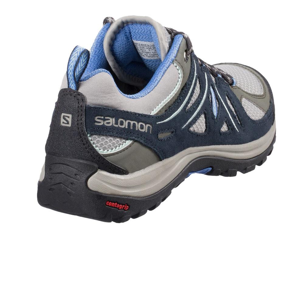 2 chaussures de Salomon Ellipse 50de Aero marche SS18 femmes qSMpGUzV