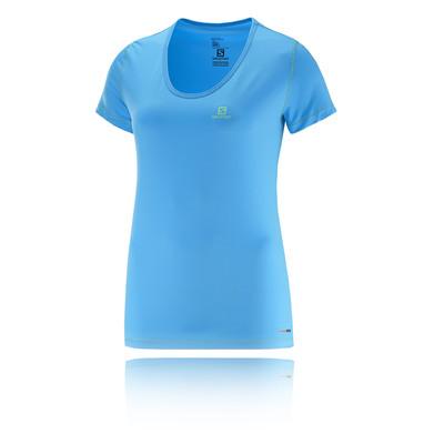 Salomon Mazy Womens T-shirt corsa