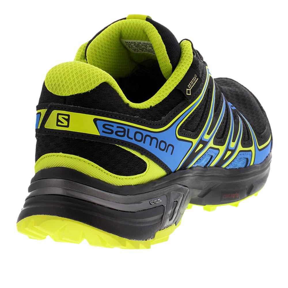 Multi Terrain Running Shoes