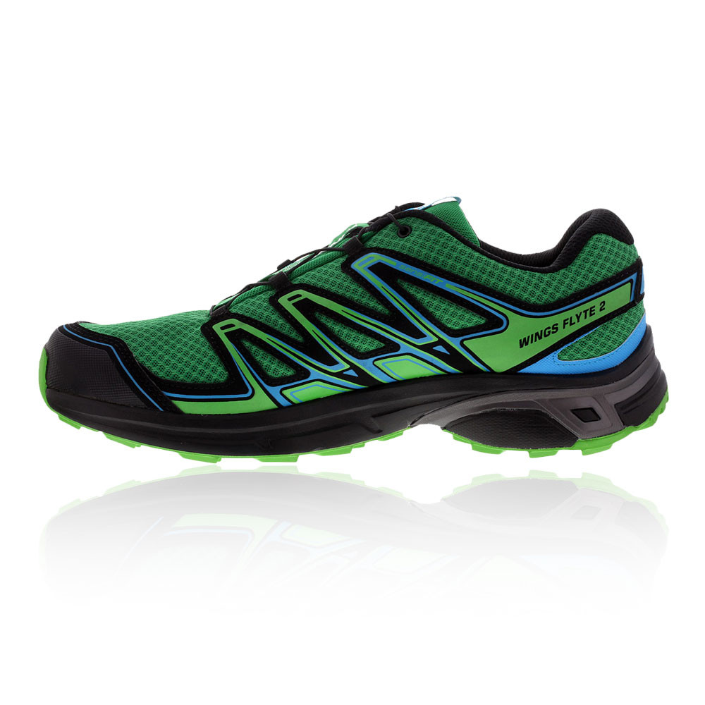 Salomon Wings Flyte Trail Running Shoes Aw
