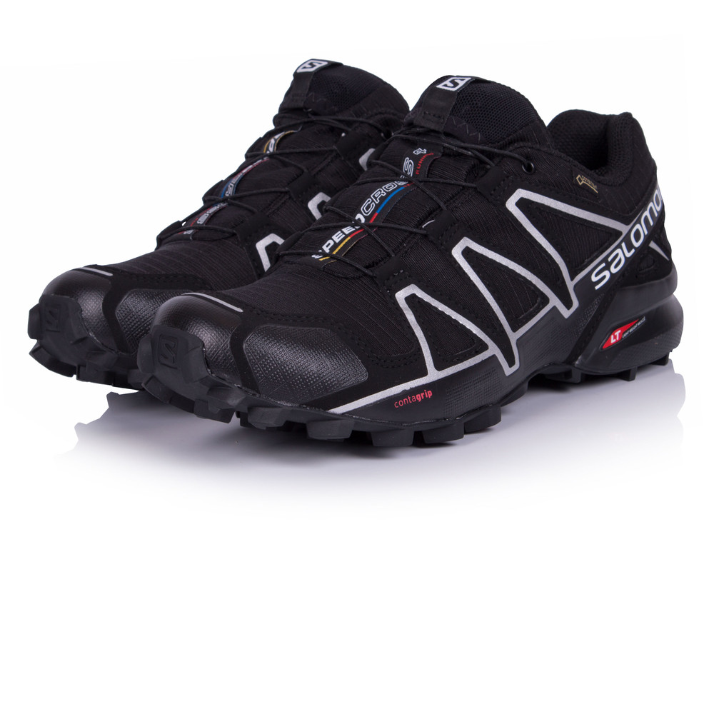 Salomon Speedcross 4 GORE-TEX scarpe da trail corsa - SS19 - 20% di ... 531c9557db7