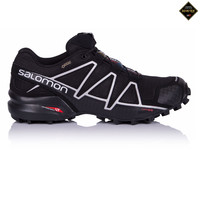 Salomon Speedcross 4 GORE-TEX Trail Running Shoes