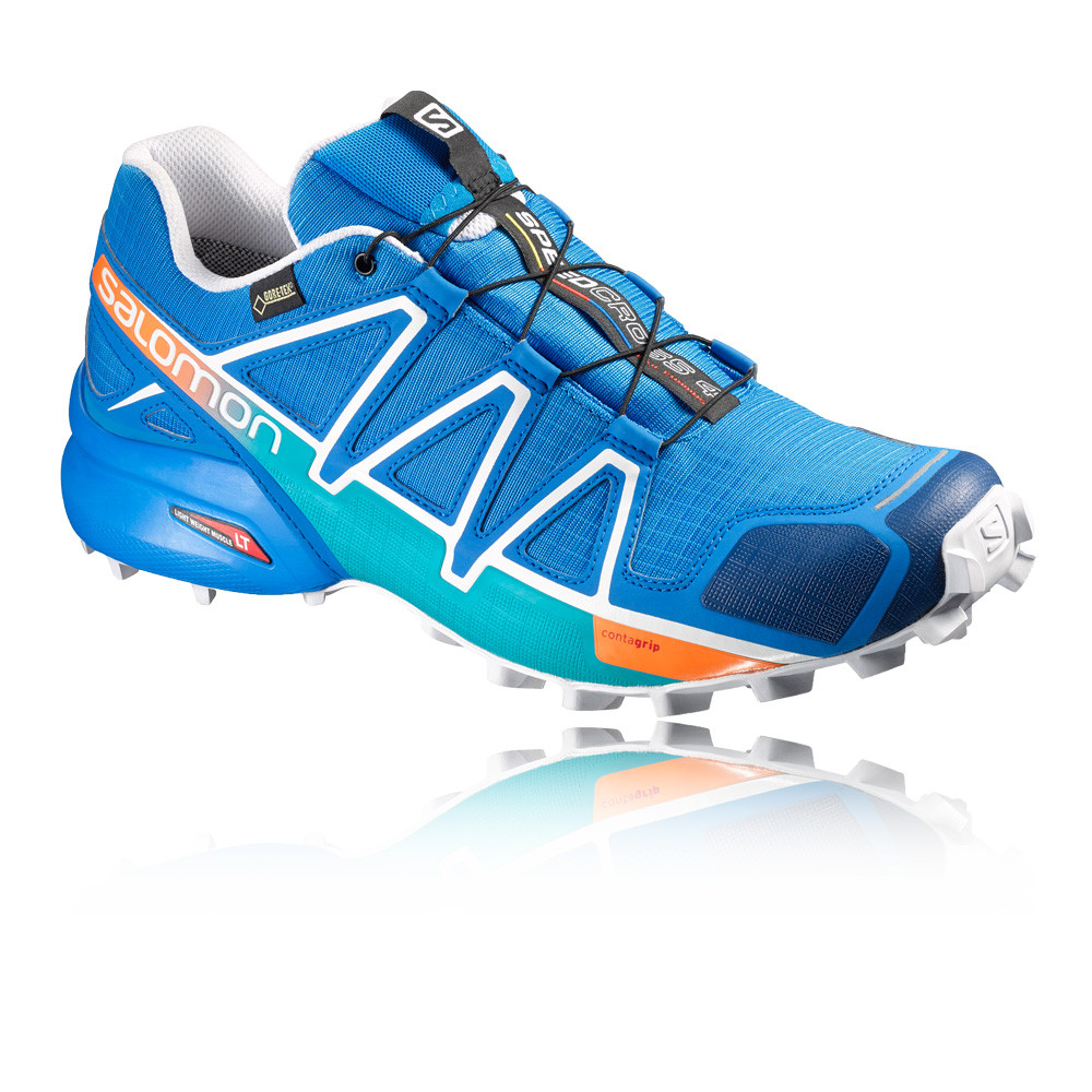 Salomon Gore Tex Running Shoes