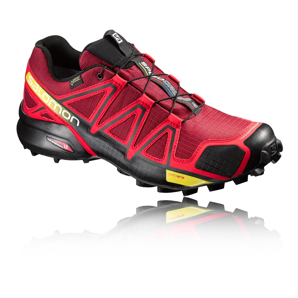 Salomon Gore Tex Trail Running Shoes