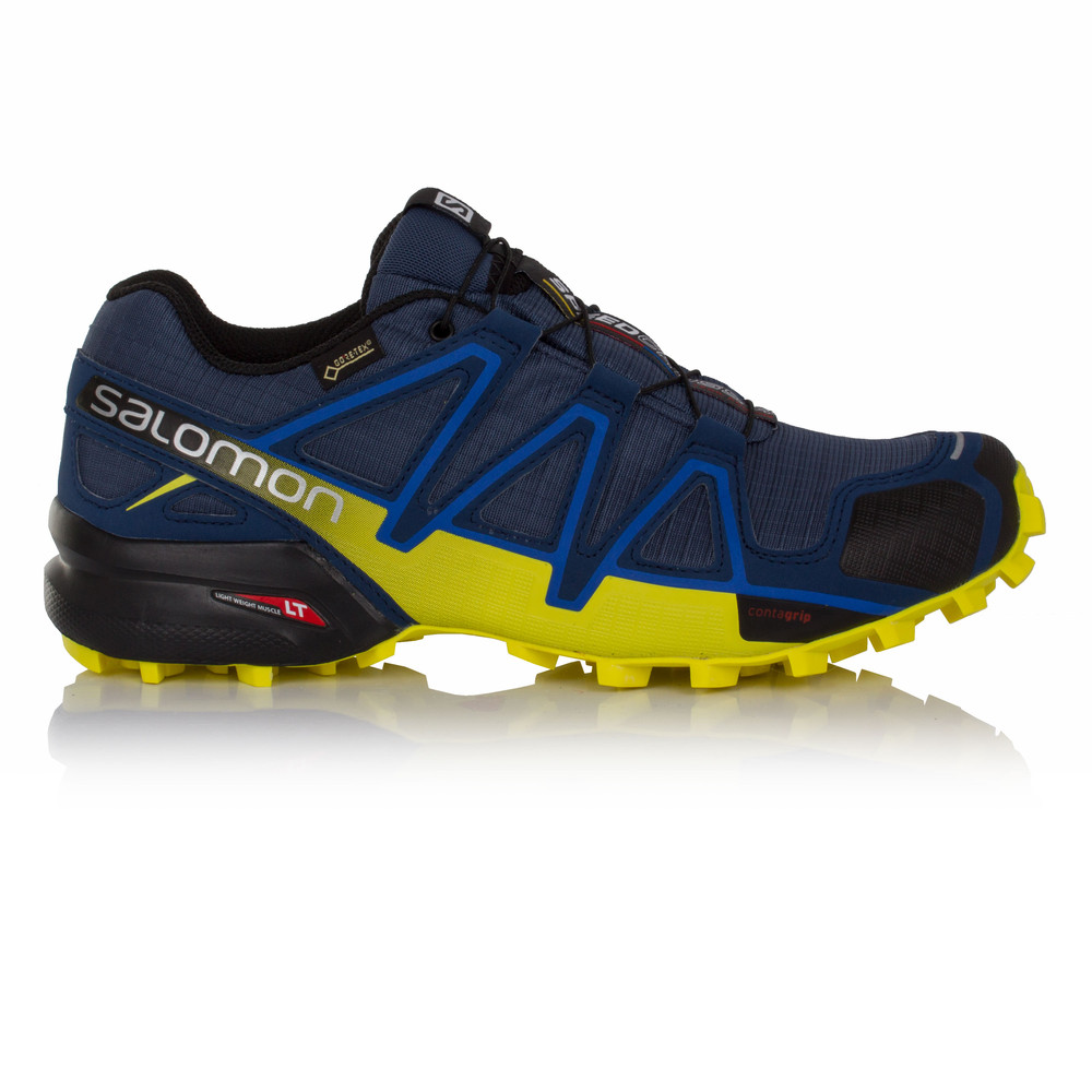 Best Trail Running Shoes 2018 Uk - Style Guru: Fashion ...