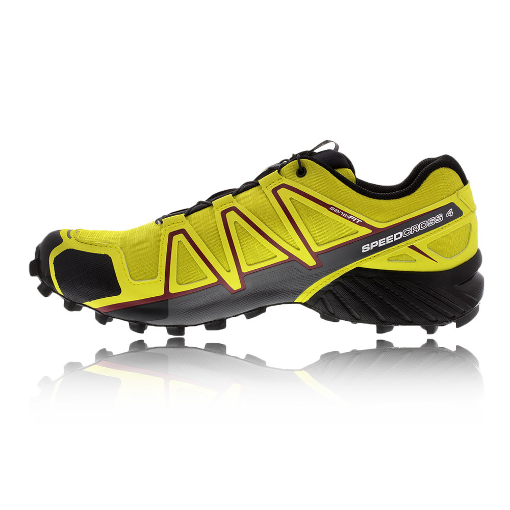 Salomon Speedcross 4 CS chaussures de trail