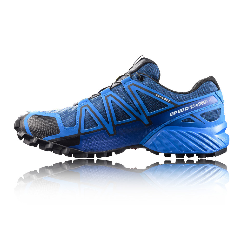 Salomon Speedcross  Cs Trail Running Shoes Ss