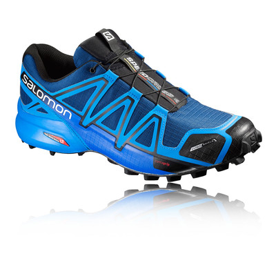 Salomon Speedcross 4 CS Senderismo zapatilla para correr - SS17
