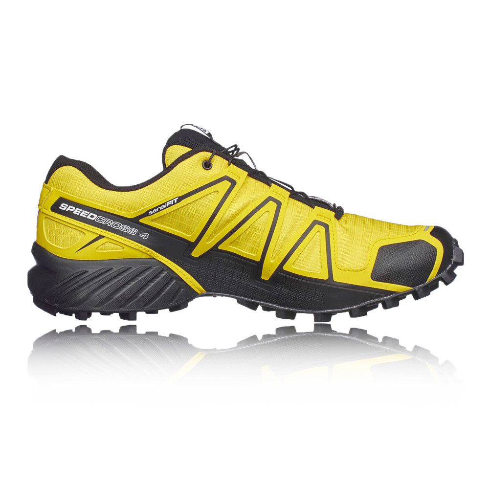Salomon Womens Shoes Reviews