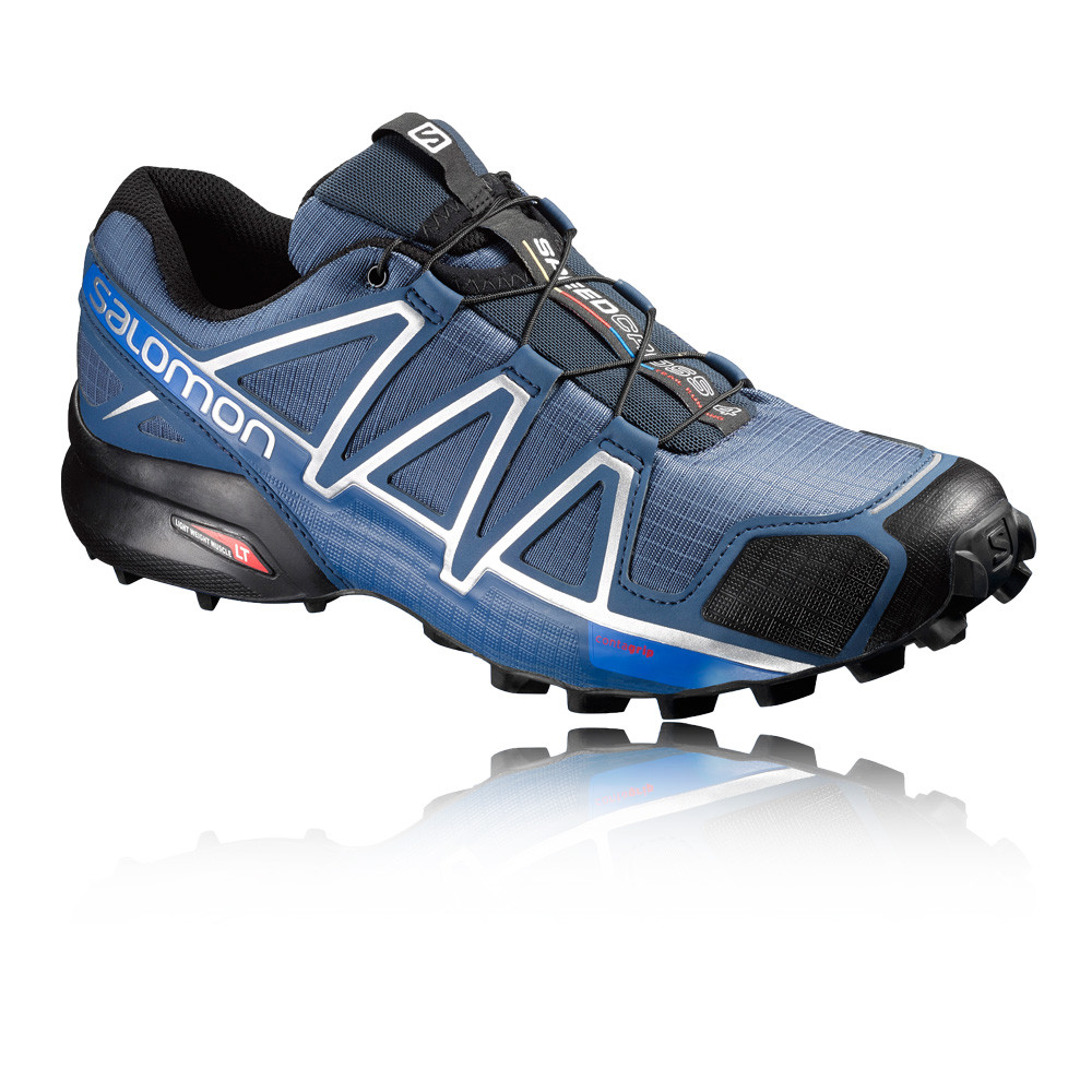 Salomon Speedcross 4 chaussures de trail - AW18