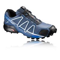 Salomon Speedcross 4 Trail Running Shoes - AW18
