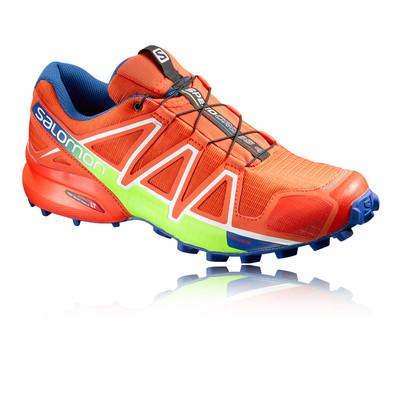 Salomon Speedcross 4 scarpe da trail corsa