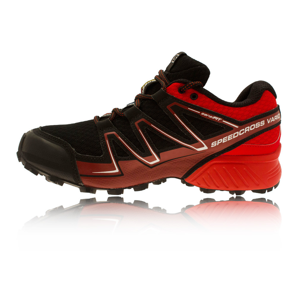 salomon trail gore tex