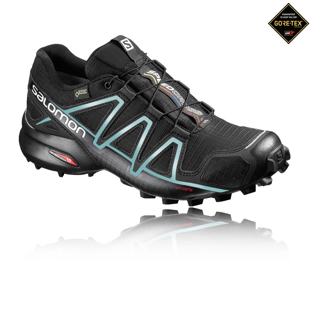 Salomon Speedcross 4 GORE TEX Women's Trail Running Shoes SS19