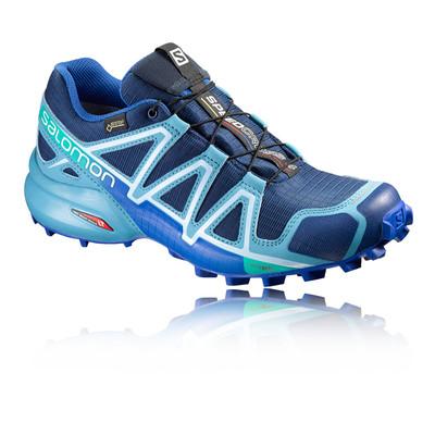 Salomon Speedcross 4 Gore-Tex para mujer Senderismo zapatilla para correr - AW16