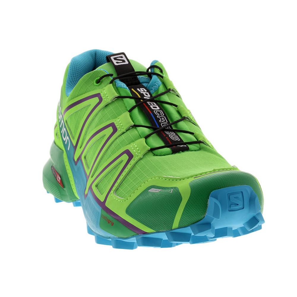 Salomon Speedcross  Cs Trail Running Shoes Aw