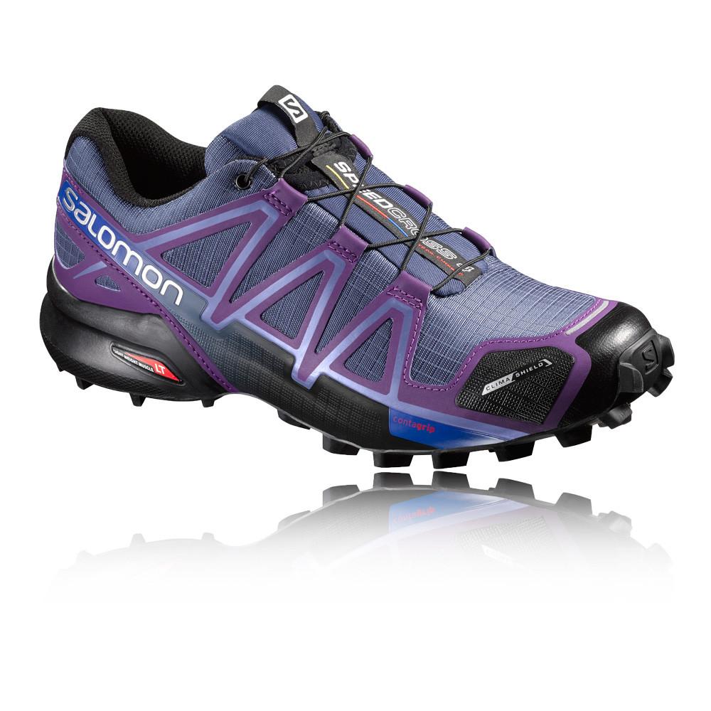 Salomon Speedcross  Cs Womens Trail Running Shoes Ss