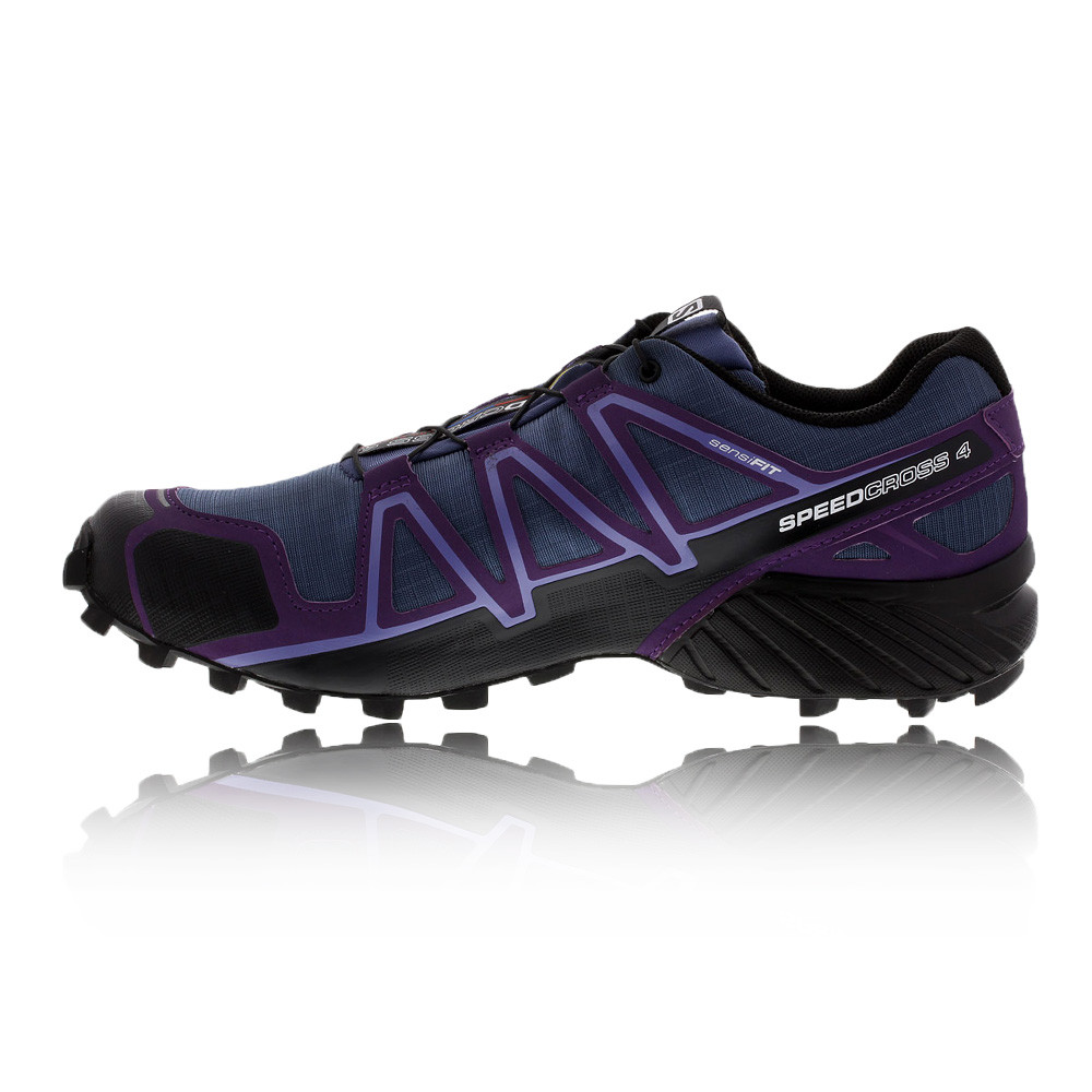 Salomon Speedcross  Blue Shoes Ss
