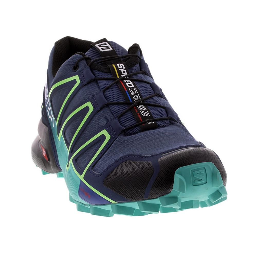 Zapatillas Salomon Mujer Speedcross 4