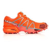 Salomon Speedcross 4 para mujer trail zapatillas de running