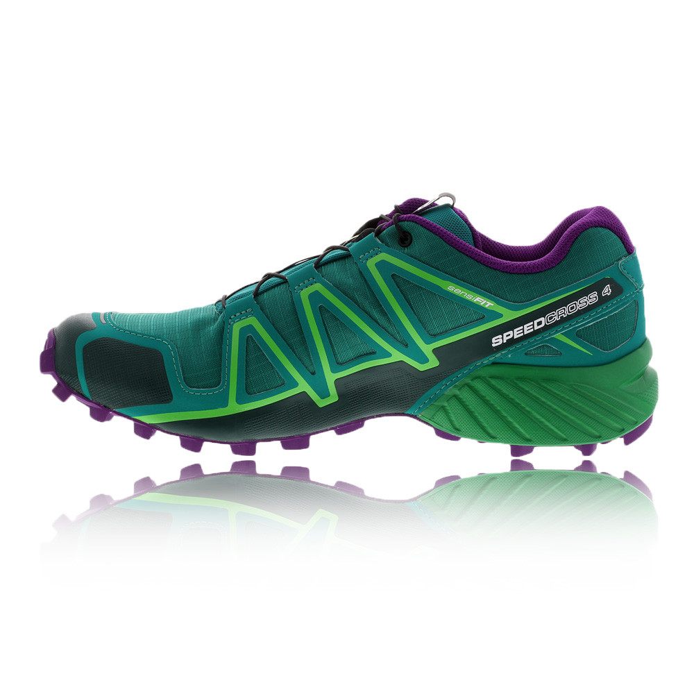 Salomon Speedcross  Trail Running Shoe Women