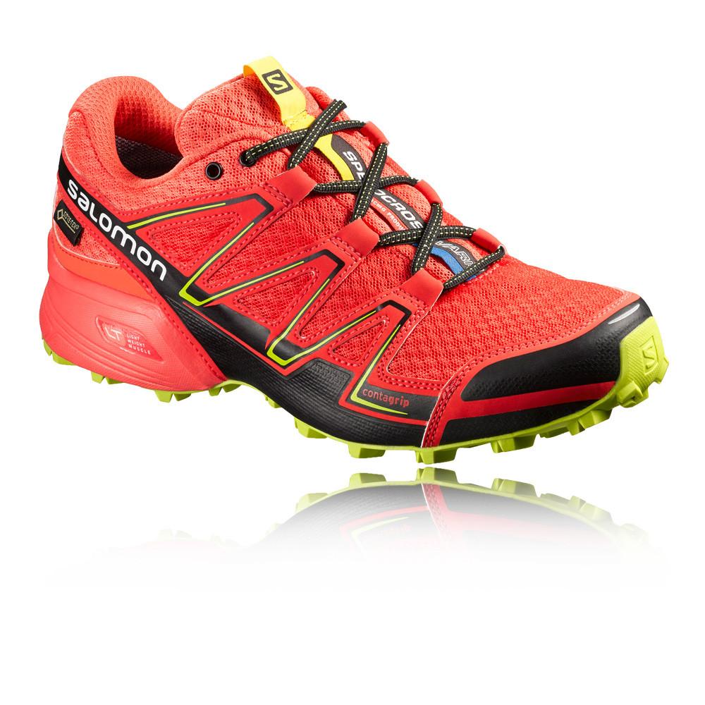 Salomon Speedcross Vario Gore-Tex para mujer trail zapatillas de running