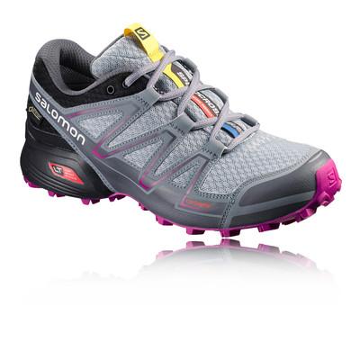 Salomon Speedcross Vario Gore-Tex per donna scarpe da trail corsa - SS17