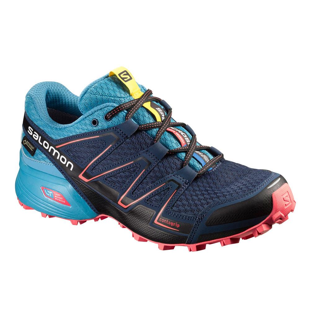 Salomon Speedcross  Gtx Trail Running Shoes Aw