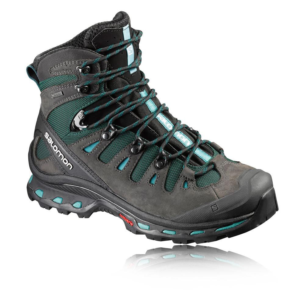 Salomon Quest 4D 2 Gore-Tex per donna stivali da passeggio - AW17