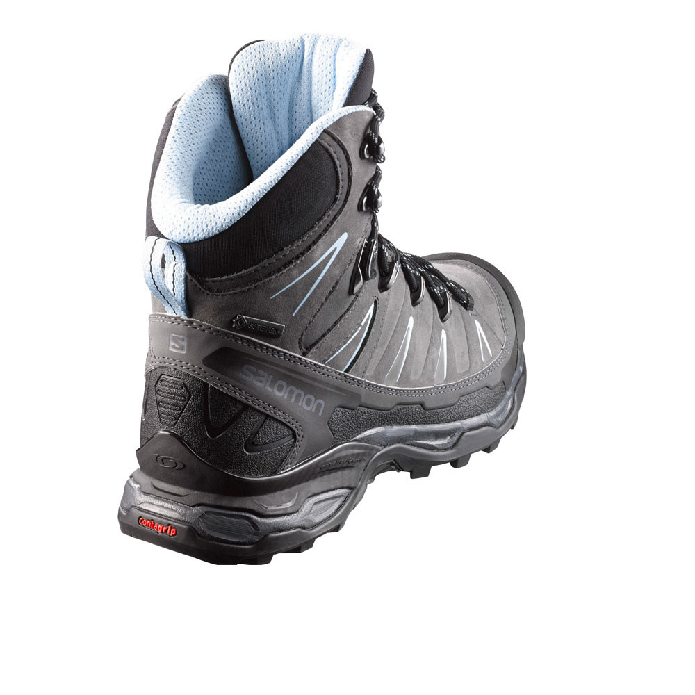 ... Salomon X Ultra Trek Gore-Tex Women's Walking Boots - SS18 ...