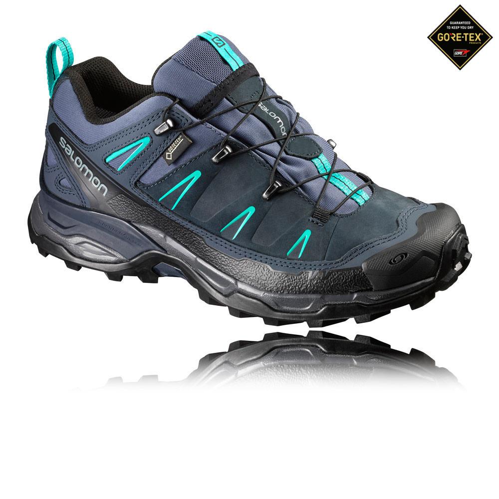 Salomon X Ultra LTR Gore-Tex per donna scarpe da passeggio - AW17