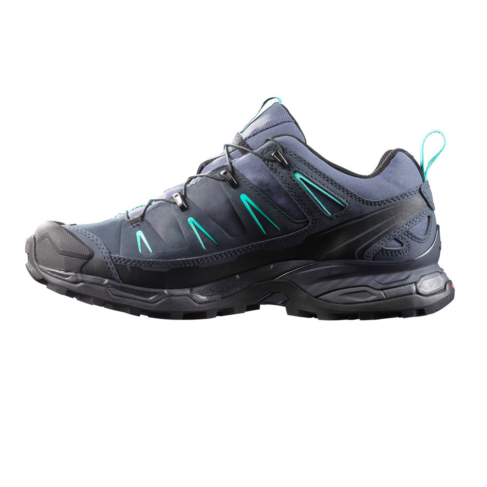 salomon x ultra ltr tex s walking shoes aw17
